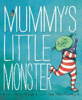 Cover-Bild zu McNiff, Dawn: Mummy's Little Monster