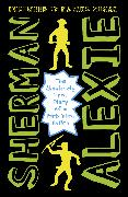Cover-Bild zu The Absolutely True Diary of a Part-Time Indian (eBook) von Alexie, Sherman