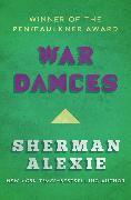Cover-Bild zu War Dances (eBook) von Alexie, Sherman