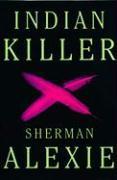 Cover-Bild zu Indian Killer von Alexie, Sherman