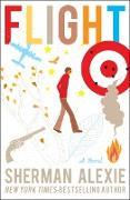 Cover-Bild zu Flight (eBook) von Alexie, Sherman