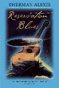 Cover-Bild zu Reservation Blues von Alexie, Sherman