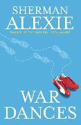 Cover-Bild zu War Dances von Alexie, Sherman