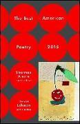 Cover-Bild zu The Best American Poetry 2015 (eBook) von Lehman, David