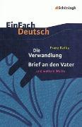 Cover-Bild zu EinFach Deutsch / EinFach Deutsch Textausgaben von Becker, Elisabeth