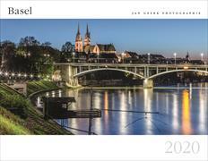 Cover-Bild zu Cal. Basel Ft. 40x31 2020