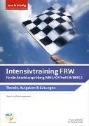 Cover-Bild zu Intensivtraining Finanz- und Rechnungswesen (FRW) / Intensivtraining FRW für die Abschlussprüfung WMS / KV Profil M / BMS 2 von Daniela, Fluder