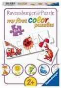 Cover-Bild zu Alle meine Farben