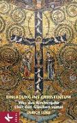 Cover-Bild zu Lüke, Ulrich: Einladung ins Christentum (eBook)