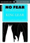 Cover-Bild zu Shakespeare, William: King Lear