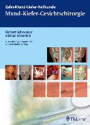Cover-Bild zu Mund-Kiefer-Gesichtschirurgie (eBook) von Ehrenfeld, Michael (Hrsg.)