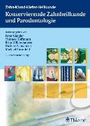 Cover-Bild zu Konservierende Zahnheilkunde und Parodontologie (eBook) von Ehrenfeld, Michael (Hrsg.)