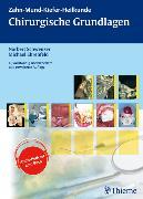 Cover-Bild zu Chirurgische Grundlagen (eBook) von Ehrenfeld, Michael (Hrsg.)