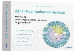 Cover-Bild zu Agile Organisationsentwicklung