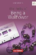 Cover-Bild zu Cornelsen Senior English Library, Literatur, Ab 10. Schuljahr, The Perks of Being a Wallflower, Textband mit Annotationen