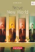 Cover-Bild zu Cornelsen Senior English Library, Literatur, Ab 11. Schuljahr, Brave New World, Textband mit Annotationen