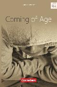 Cover-Bild zu Cornelsen Senior English Library, Literatur, Ab 10. Schuljahr, Coming of Age, Textband mit Annotationen