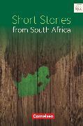 Cover-Bild zu Cornelsen Senior English Library, Literatur, Ab 11. Schuljahr, Short Stories from South Africa, Textband mit Annotationen