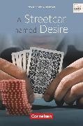 Cover-Bild zu Cornelsen Senior English Library, Literatur, Ab 11. Schuljahr, A Streetcar named Desire, Textband mit Annotationen