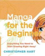 Cover-Bild zu Hart, Christopher: Manga for the Beginner (eBook)