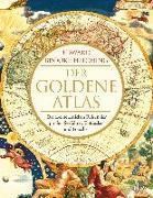 Cover-Bild zu Der goldene Atlas