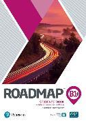 Cover-Bild zu RoadMap B1+ Students' Book with digital resources & mobile app von Dellar, Hugh