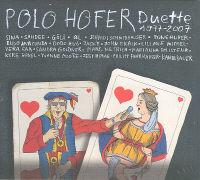 Cover-Bild zu Polo Hofer Duette 1977-2007