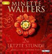 Cover-Bild zu Walters, Minette: Die letzte Stunde