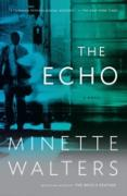 Cover-Bild zu Walters, Minette: Echo (eBook)