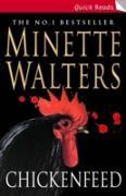 Cover-Bild zu Walters, Minette: Chickenfeed (eBook)
