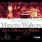 Cover-Bild zu Walters, Minette: Des Teufels Werk (Audio Download)