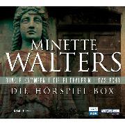 Cover-Bild zu Walters, Minette: Dunkle Kammern (Audio Download)