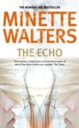 Cover-Bild zu Walters, Minette: The Echo (eBook)