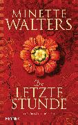 Cover-Bild zu Walters, Minette: Die letzte Stunde (eBook)