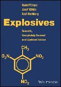 Cover-Bild zu Explosives (eBook) von Köhler, Josef