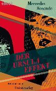 Cover-Bild zu Rosende, Mercedes: Der Ursula-Effekt (eBook)