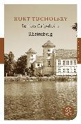 Cover-Bild zu Schloss Gripsholm / Rheinsberg