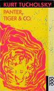 Cover-Bild zu Panter, Tiger & Co