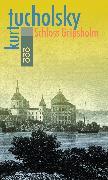 Cover-Bild zu Schloss Gripsholm