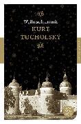 Cover-Bild zu Weihnachten mit Kurt Tucholsky