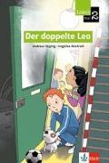 Cover-Bild zu Hüging, Andreas: Der doppelte Leo