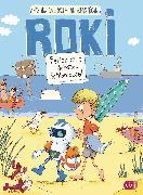 Cover-Bild zu Hüging, Andreas: ROKI - Ferien mit Schatz-Schlamassel (eBook)