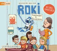Cover-Bild zu Hüging, Andreas: ROKI - Kuddelmuddel im Klassenzimmer