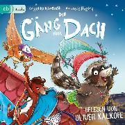 Cover-Bild zu Hüging, Andreas: Die Gäng vom Dach (Audio Download)