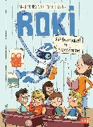 Cover-Bild zu Hüging, Andreas: ROKI - Kuddelmuddel im Klassenzimmer (eBook)