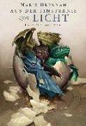 Cover-Bild zu Lady Trents Erbe: Aus der Finsternis zum Licht