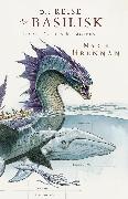 Cover-Bild zu eBook Lady Trents Memoiren 3: Die Reise der Basilisk
