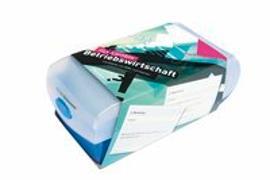 Cover-Bild zu Lernboxen / Lernbox Betriebswirtschaft von Brunner, Matthias