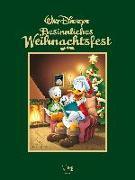 Cover-Bild zu Disney, Walt: Walt Disneys Besinnliches Weihnachtsfest