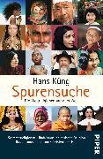 Cover-Bild zu Küng, Hans: Spurensuche